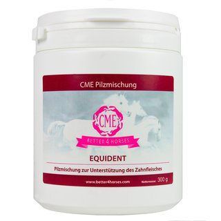 CME EQUIDENT - 300g