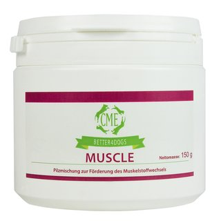 CME DOG - Muscle  - 150g